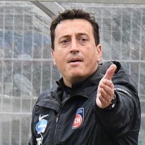 Timm Fahrion, Trainer U17 1.FC Heidenheim