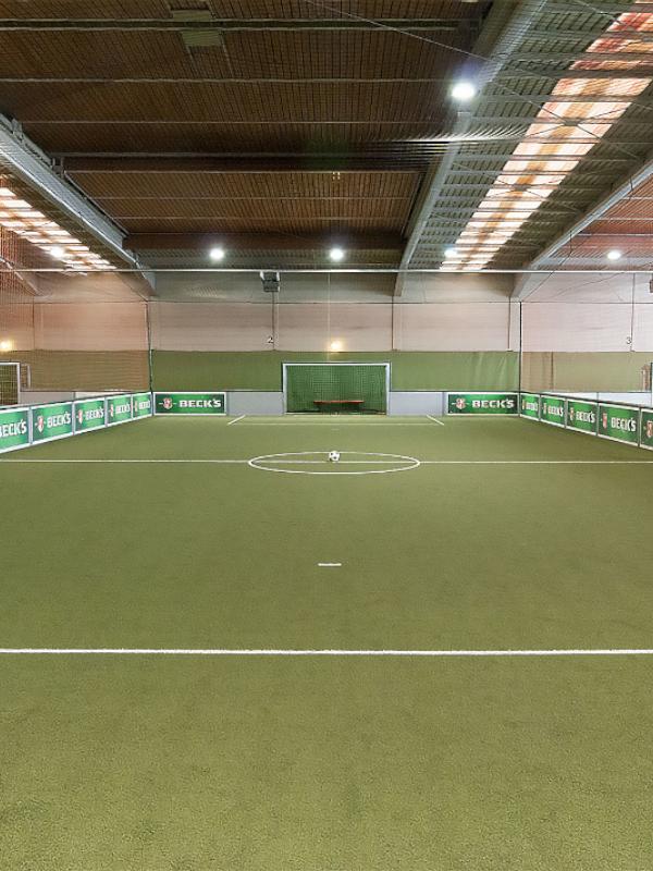 Soccer Park Nufringen