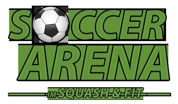 SQ Talents Soccer Arena Waldstetten Standort